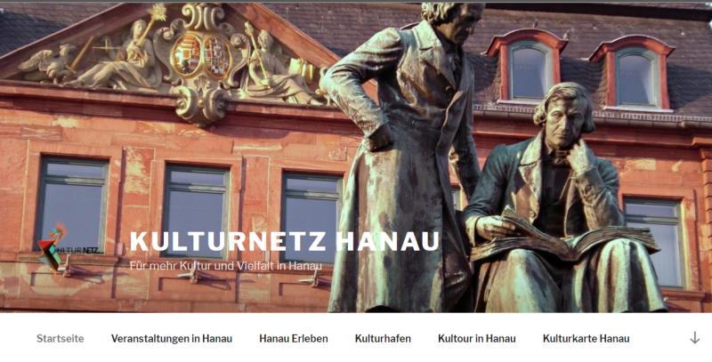 kulturnetz hanau
