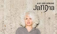 Janina Album Release Tour - Freitag 11. Mai - 20 Uhr